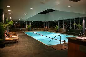 Inbouw zwembad