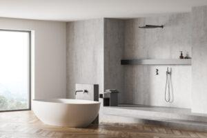 badkamer Van Heck